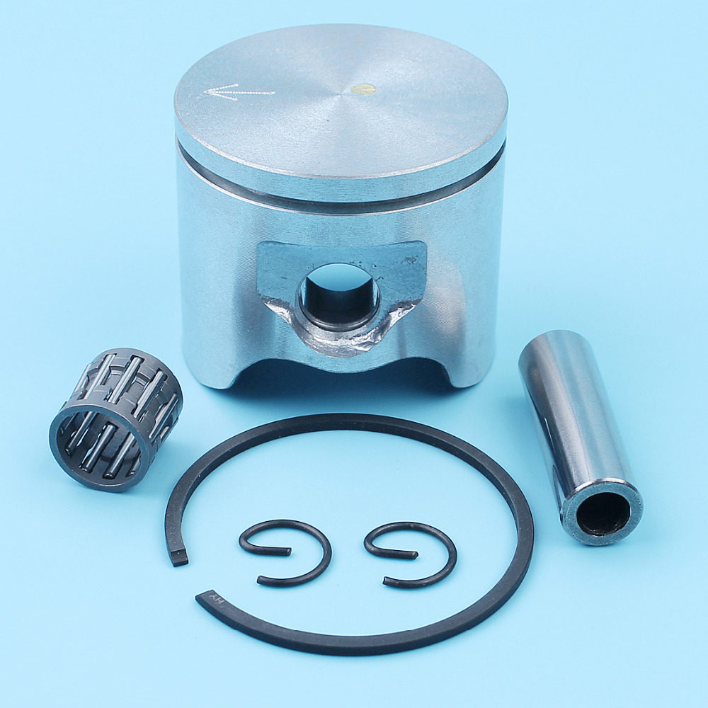 1 Set Diameter 42mm Chainsaw Cylinder Piston Set For STIHL FS400 FS450  FS480 FR450 SP400 SP450 Trimmer Accessories