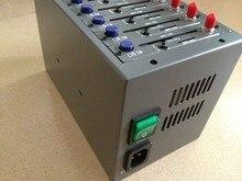 Смс на 8 портов gsm модем wavecom 8 сим-карты gsm модемный пул