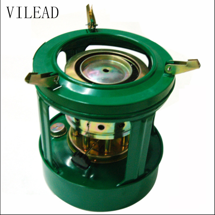 Vilead 168 Wheel Outdoor Camping Stoves Kerosene Stove ...