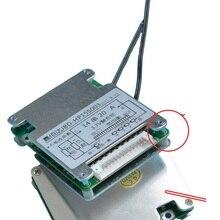 8S 24V(29,2 V) Lifepo4 батарея BMS с 25A постоянным рабочим током для электровелосипеда Lifepo4 батареи и другие