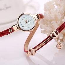 Wristwatch Bracelet Quartz watch Woman