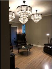 Мраморная люстра, лампа для гостиной, инженерная лампа, пользовательские лампы, Высококачественная люстра