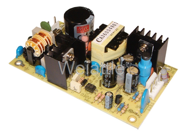 MEAN WELL original PS-25-12 12V 2.1A meanwell PS-25 12V 25.2W Single Output Switching Power SupplyMEAN WELL original PS-25-12 12V 2.1A meanwell PS-25 12V 25.2W Single Output Switching Power Supply