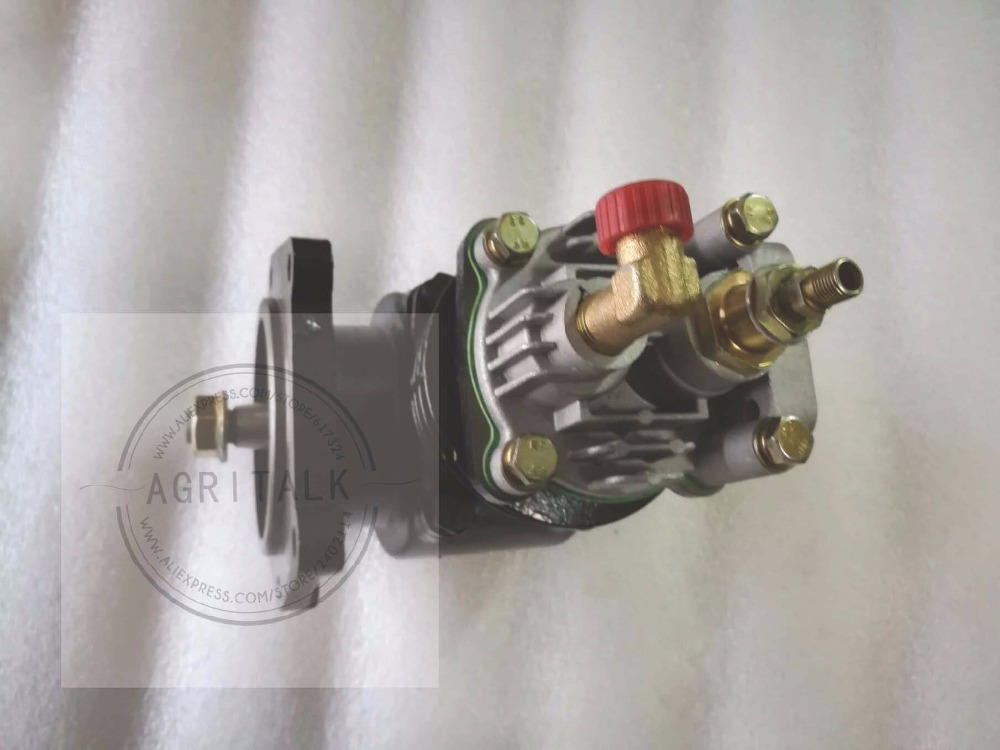 Yituo X1004 tractor LR6105T10, the oil pressure sensor, Part number: YG2221C3 цены