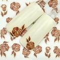 Различные дизайн ногтей наклейки наклейки для ногтей советы украшения инструмент ногти декоративный цветочный дизайн beruty