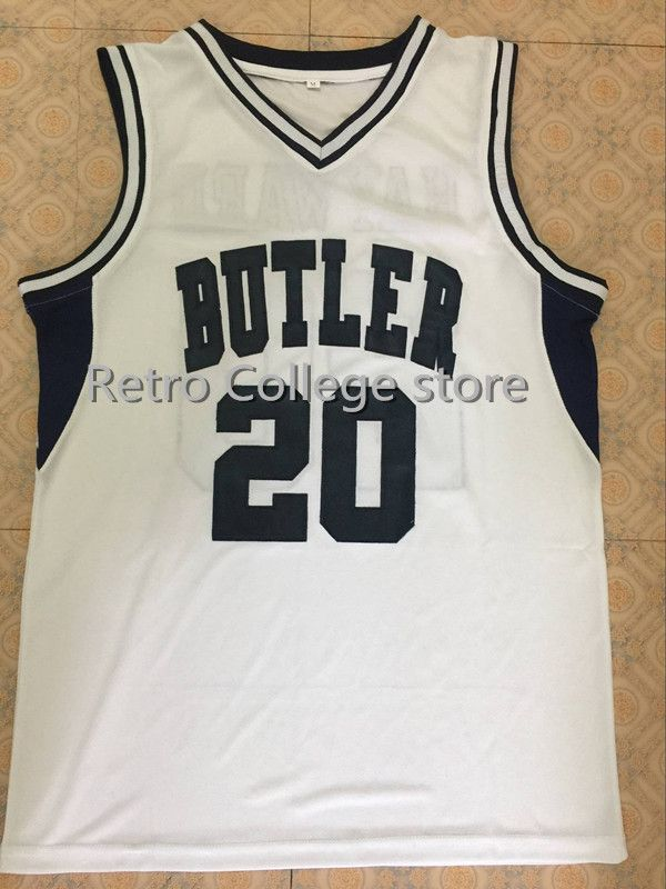 new products d949c 77aa8 ncaa t shirts butler bulldogs rot