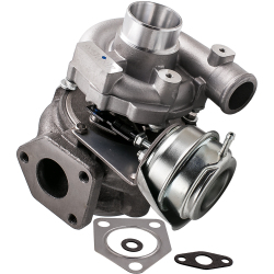 GT1549V 700447 Turbo turbosprężarka do BMW 318D 320D E46 520D E39 99-01 2.0L
