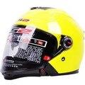 Sistema Dual Visory Casco de La Motocicleta LS2 Casco Modular DE 578 7 colores disponibles