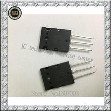 Новый оригинальный импортированы 100% оригинальный 2SA1943 1 шт. 2SC5200 1 шт. 5 шт. + 5 шт. зеркальная поверхность код, пожалуйста, замечания