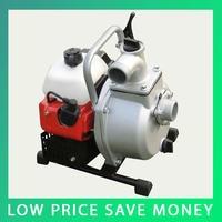9.19 1Inch Mini Gasoline Water Pump For Garden Tools
