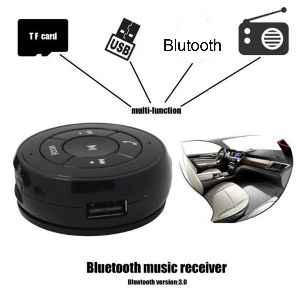 bluetooth receiver pt 750 aux handsfree bluetooth audio. Black Bedroom Furniture Sets. Home Design Ideas
