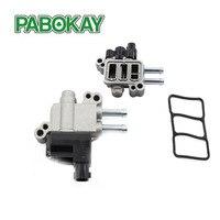 FS IDLE AIR CONTROL VALVE Motor For HONDA ACCORD Odyssey Acura Isuzu Oasis 36460 PAA A01 36460PAAA01 2H1009 AC474