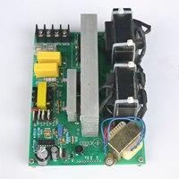 28K 40K 200 300W Ultrasonic Cleaner Generator Driver Power Control Panel