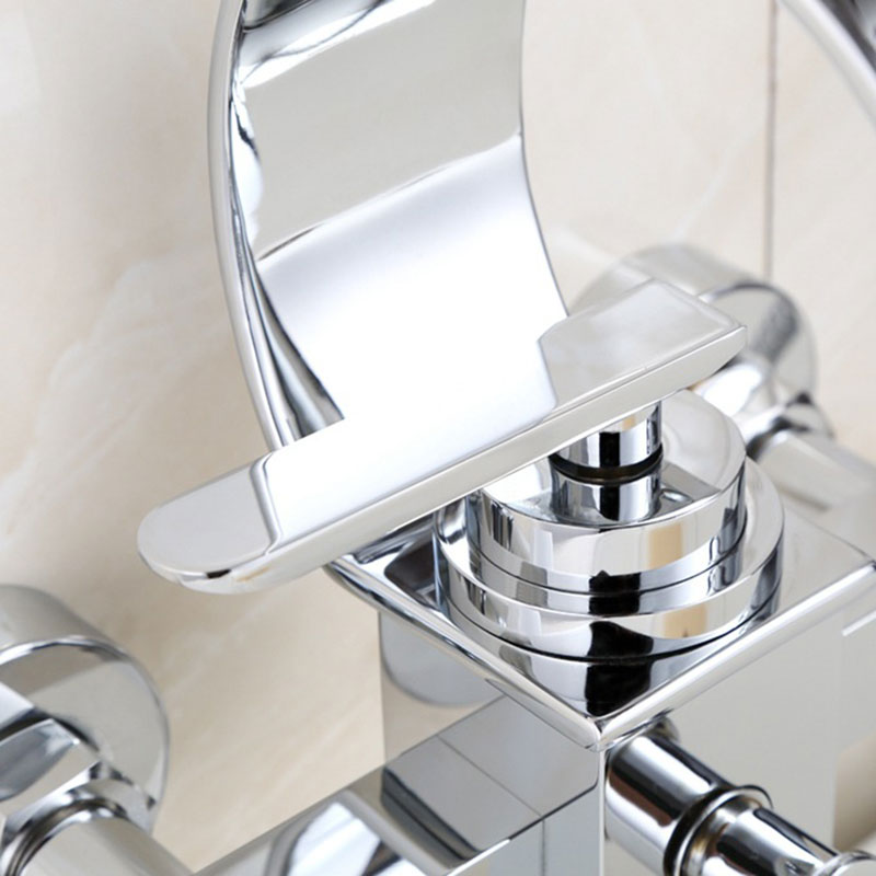 KINSE Hotsale Quality Contemporary Bathroom Faucet Brass Material ...