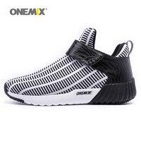 Newest Onemix Warm Height Increasing Shoes Winter Men Women Sports Shoes Outdoor Men S Running Shoes