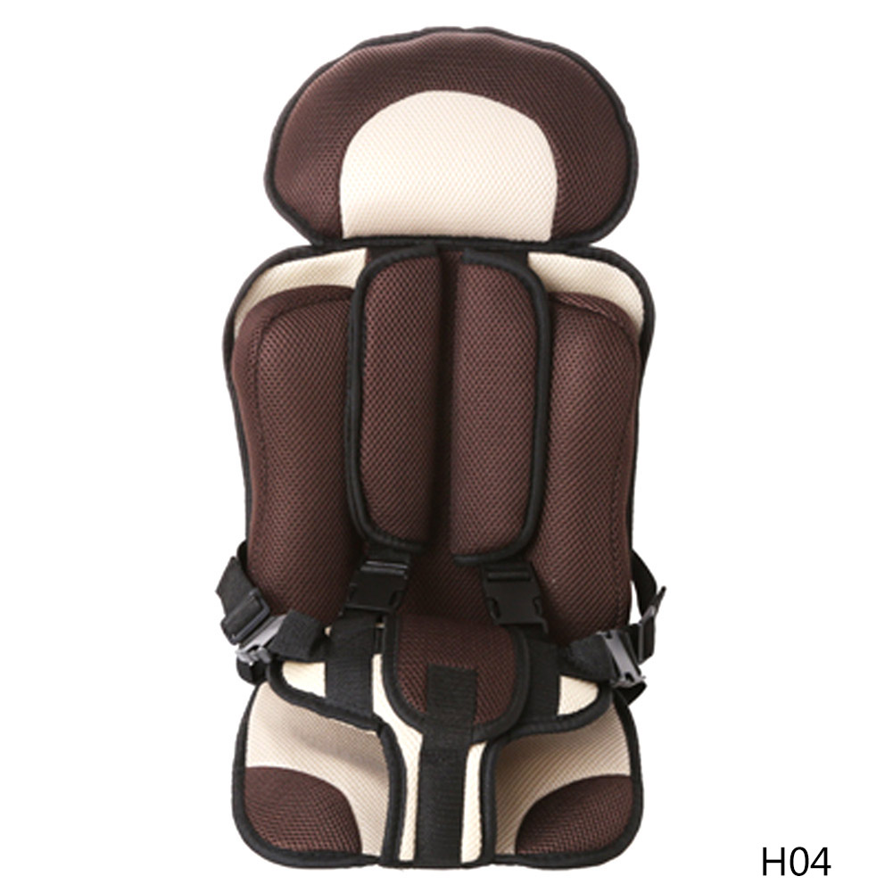 hildren`s Chairs Infant Safe Seat Increase Seat Creative Portable Thickening Sponge Available Baby Car Seat
