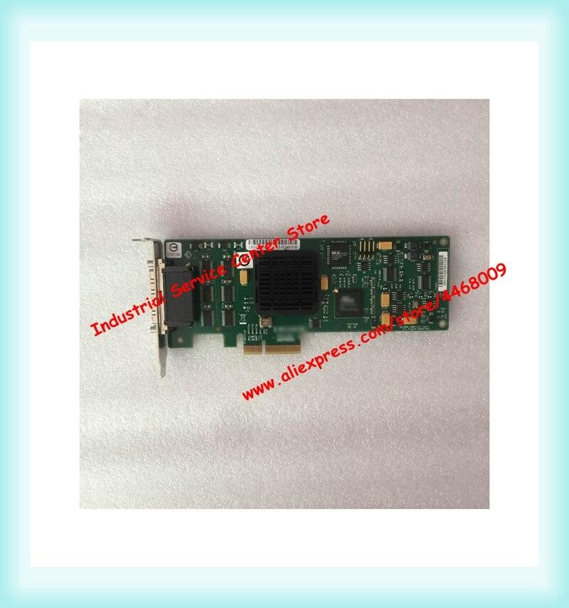 22320SE Dual Channel PCI-E SCSI Card U320M Dual Channel SCSI Card22320SE Dual Channel PCI-E SCSI Card U320M Dual Channel SCSI Card
