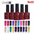 Fashion women 's nail tools 132 color 20pc 10ML gel nail polish led uv polish  suit
