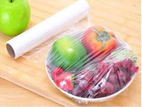 US $14 23 |Cling film microwave oven refrigerator food wrap plastic bags ใน  Cling film microwave oven refrigerator food wrap plastic bags