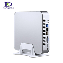 Newest Launch Gaming Mini PC Dual Core intel i7 CPU 3520M GTX750TI 4G Dedicated Card with FAN Mini HTPC Computer 16G RAM 256G
