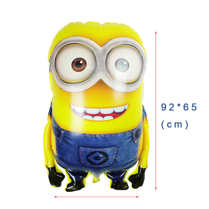 Top 8 Most Popular Minions Big Size Brands And Get Free Shipping