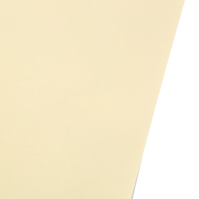 10Sheets А4 прозрачный самоклеящаяся виниловая пленка наклейка для лазерного принтера 21 х 29,7 см