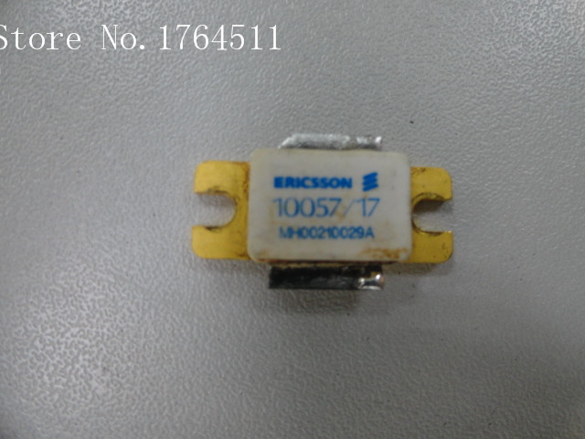 [BELLA] 10057/17 RF Microwave Power High Frequency Tube  --2PCS/LOT