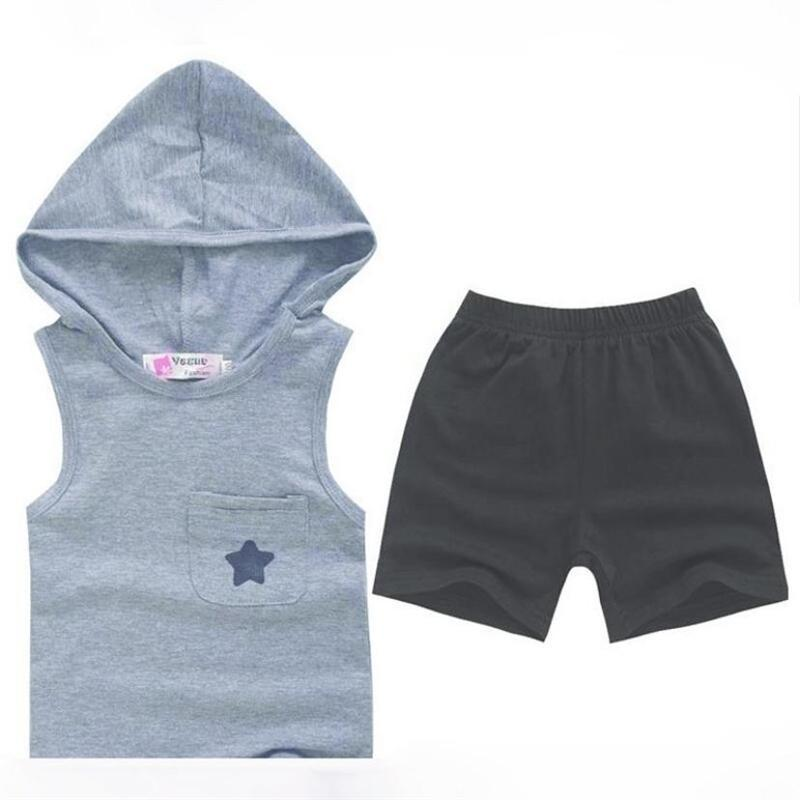 Compare Prices on Kids Sleeveless Hoodies- Online Shopping/Buy Low ...