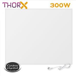Image 2 - ThorX K300 300W 와트 50x60 cm 적외선 히터 가열 패널 (탄소 크리스탈 기술 포함)