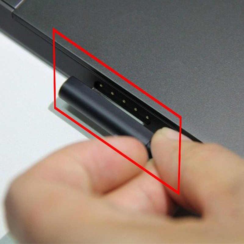 EU Cắm 12 V 2A AC Bộ Chuyển Đổi Máy Tính Bảng Pin Sạc Cho Microsoft SURFACE RT Pro 2 Windows 8 Tablet PC 64 GB 128 GB 256 GB 512 GB