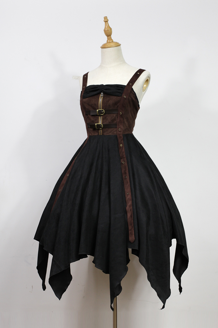 Compare Prices On Steampunk Lolita Dress Online Shopping