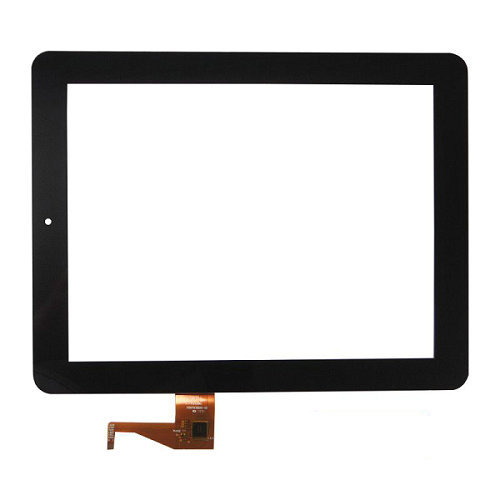 New 9.7 GoClever TAB R973 Tablet touch screen panel Digitizer Glass Sensor replacement GoClever TAB R973 Free Shipping goclever 83 2