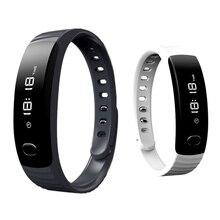 H28 сердечного ритма Мониторы умный браслет bluetooth сердечного ритма наручные часы в реальном времени Мониторы ing движения для Iphone Android