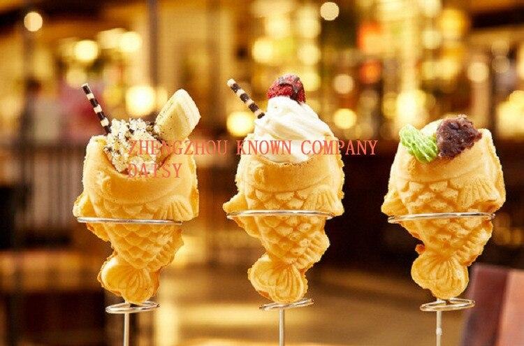 Harga Promosi Pasokan Pabrik Lembut Es Krim Goreng Mesin Roller Mini Korean Fish Waffle Mesin Fried Ice Cream Fried Iceice Cream Machine Aliexpress