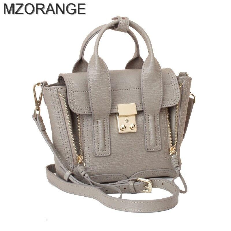 mzorange 2017 pashli satchel com Tipo de Fecho : Coberto