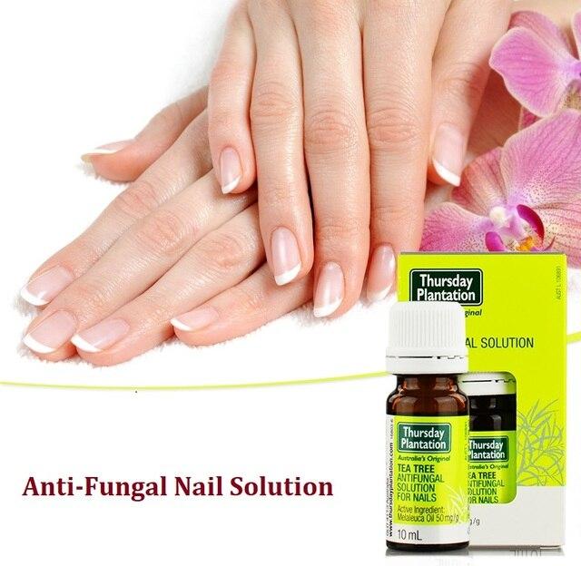 Original Thursday Tea Tree Oil AntiFungal Antiseptic Nail Solution ...