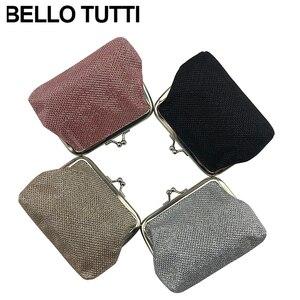 BELLO TUTTI Small Coin Purse W