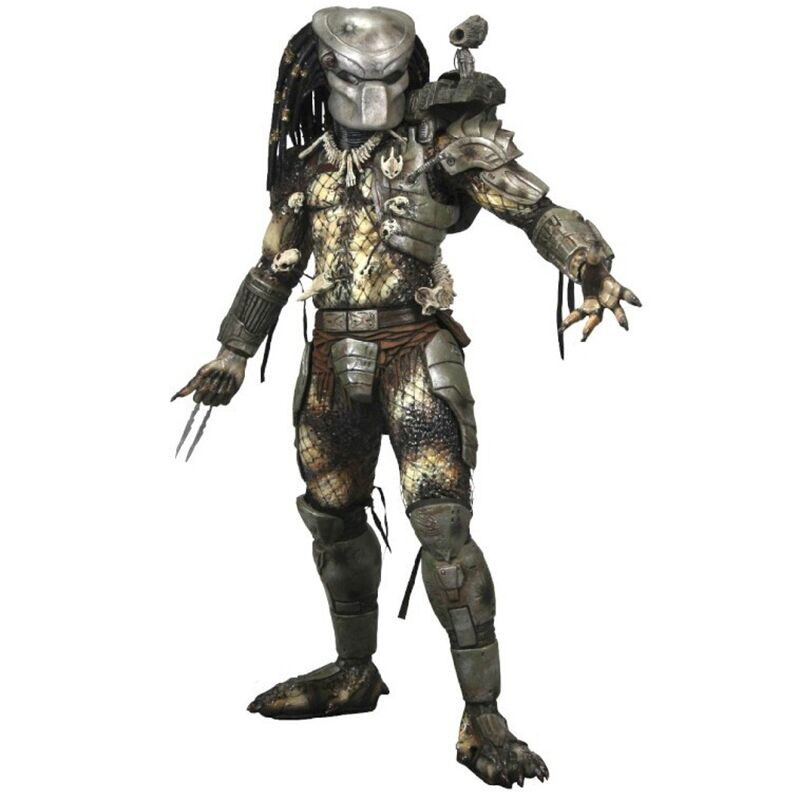 Predator Series 8 Neca Action Figure | 8″20cm