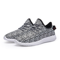 2018 New Breathable Men Casual Shoes Woven Shoes Men Fashion Low help coconut shoes Trainers For Men Flats Casual Shoes s189