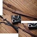 Регулируемый ремень Mr.stone из натуральной кожи ручной работы  плечевой ремешок для камеры  ремень для Canon Nikon Sony FUJI Fujifilm Leica Pentax