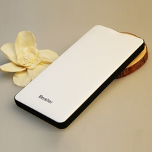 Besiter Power Bank 10000mah Quick Charge Portable External Battery Pack Power Batteries for Xiaomi Iphone Samsung Smart Phone