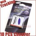 SLB-0837 0837 Bateria Da Câmera para SAMSUNG i5 i6 i50 i70 L50 L60 L73 L80 L150 L700 NV3 NV5 NV7 Baterias bateria celular
