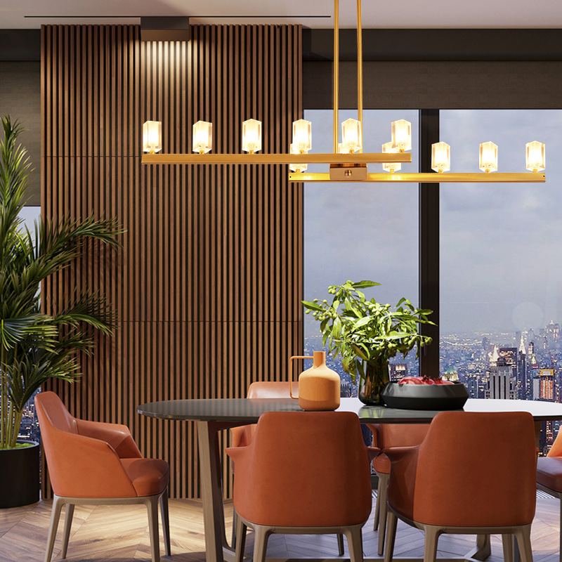 LED Pendant lights living room suspended lamps bedroom luminaires Nordic dining room deco fixtures Crystal hanging lighting|Pendant Lights| |  - title=
