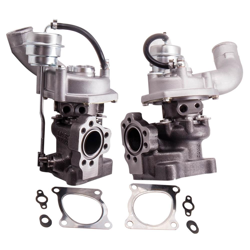 Atualize Turbocharger Turbo para Audi RS4 S4 2.7 K04 025 026 B5 A6 Allroad Quattro