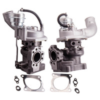 Upgrade Turbo for Audi RS4 S4 2.7 K04 025 026 Turbocharger B5 A6 Quattro Allroad