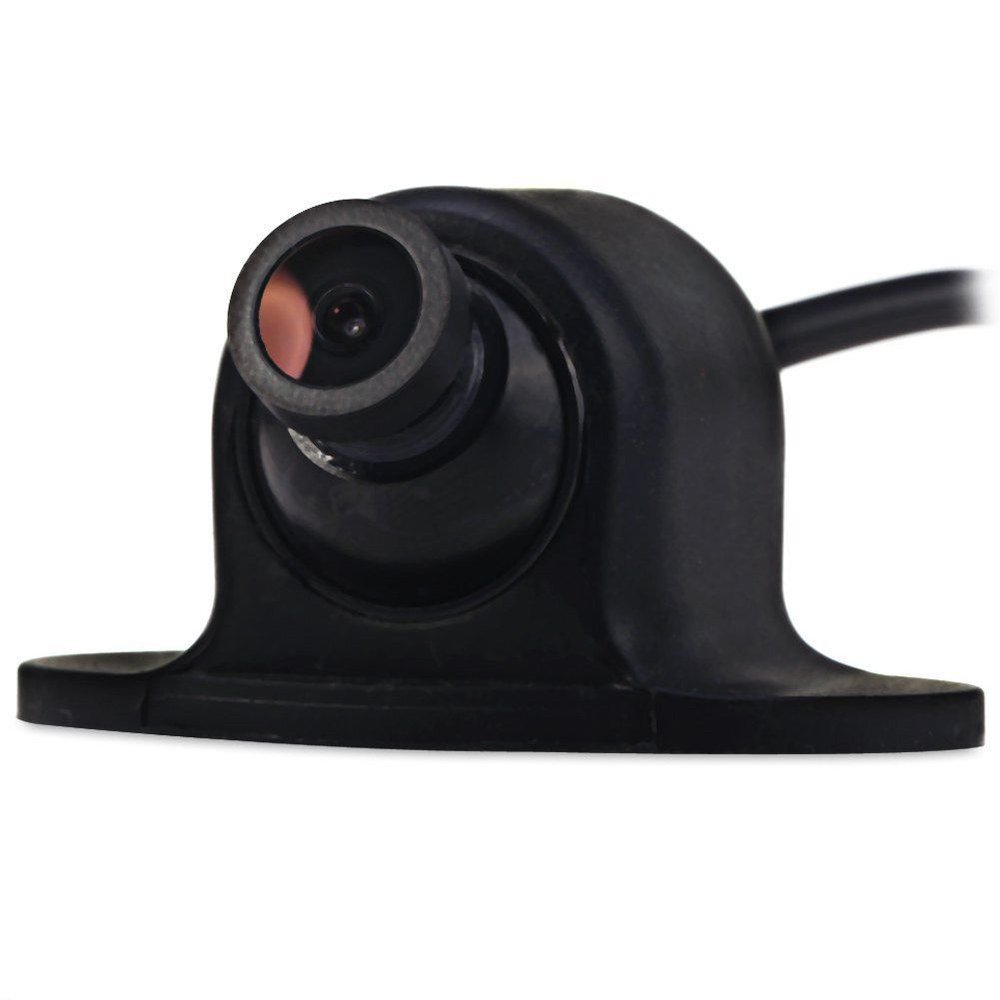 car view camera Wide View Angle HD CCD Mini Waterproof Universal Rear back Side Car Parking Backup Reverse car Rear View Camera