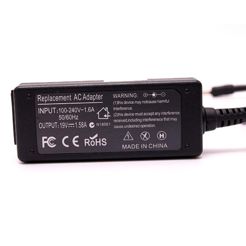 19V 1.58A AC ադապտեր լիցքավորիչի համար Acer - Նոթբուքի պարագաներ - Լուսանկար 4