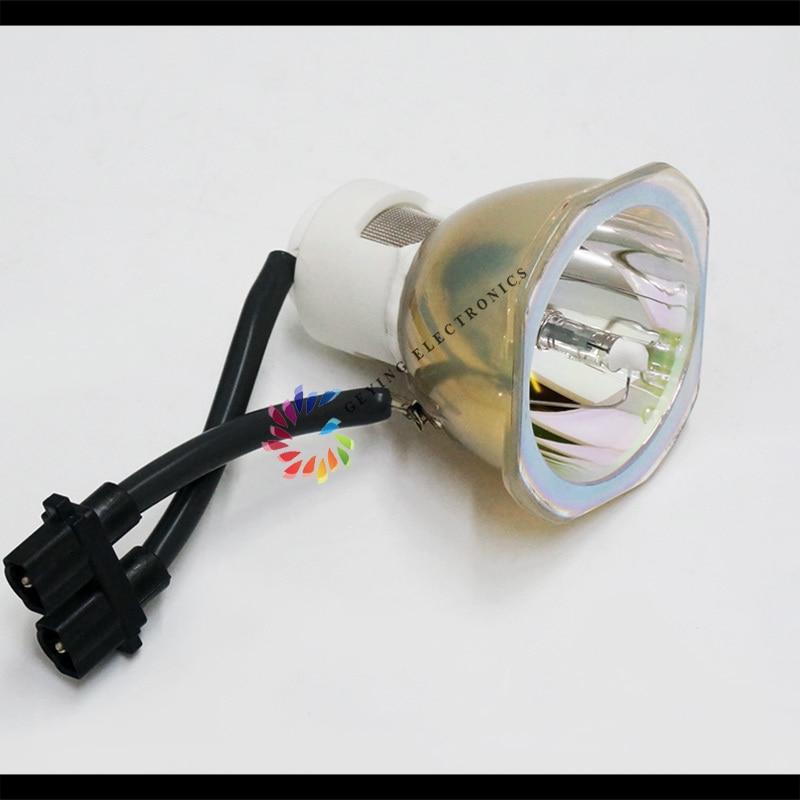 VLT XD400LP Original projector bulb P-VIP 250/1.3 E21.5 LVP-DX540 / DX545 / DX548 / XD400D450U / XD460 / XD480U / XD490UU / XVLT XD400LP Original projector bulb P-VIP 250/1.3 E21.5 LVP-DX540 / DX545 / DX548 / XD400D450U / XD460 / XD480U / XD490UU / X