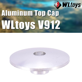 WLtoys RC Aircraft V912-01 V912 V915 Aluminum Top for Helicopter Spare Parts Accessories цена 2017
