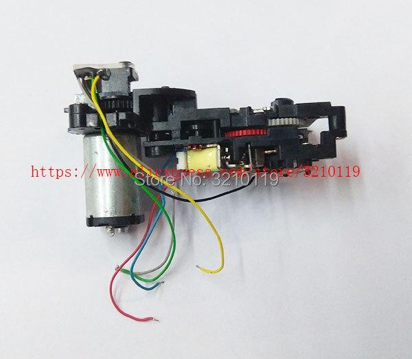 חלקי תיקון מצלמה D40 D40X D60 קבוצת מנוע צמצם עבור ניקון